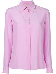 классическая рубашка Emilio Pucci