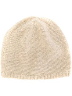 шапка-бини в рубчик Kristensen Du Nord