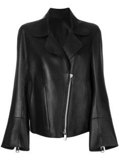 байкерская куртка  Sylvie Schimmel