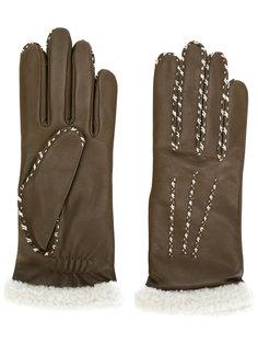 перчатки Marie Louise Agnelle