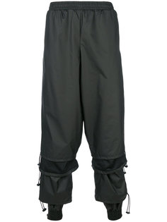 свободные брюки Y / Project