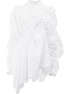 рубашка Rafe  Preen By Thornton Bregazzi