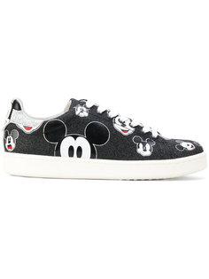 кроссовки Disney с блестками Moa Master Of Arts