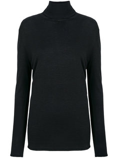 свитер-водолазка  Aspesi