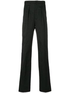 классические брюки прямого кроя Raf Simons