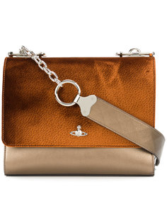 большая сумка через плечо Sheffield Vivienne Westwood