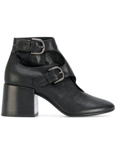 ботинки с ремешками Mm6 Maison Margiela