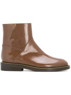 ботинки по щиколотку Marni