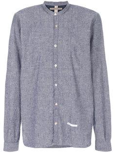 рубашка с воротником-стойка Dnl