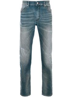 джинсы свободного кроя Diesel