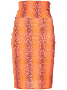 python print skirt Amir Slama