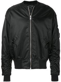 куртка-бомбер Misbhv