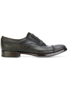 ботинки Дерби Ciclone  Premiata