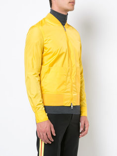 классическая куртка-бомбер Neil Barrett