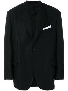 пиджак с приспущенными плечами Neil Barrett