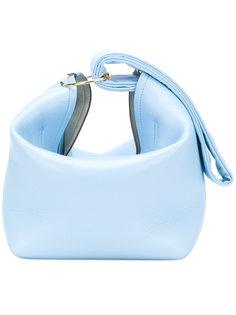 сумка-тоут Bucket Victoria Beckham