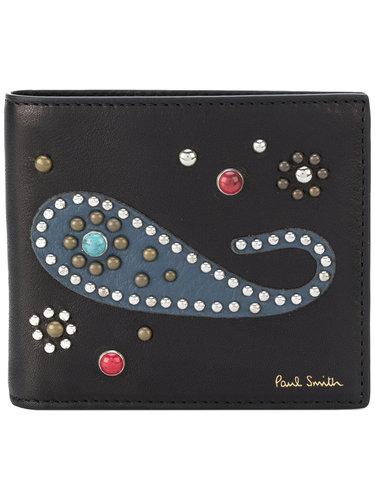 кошелек с заклепками Paul Smith