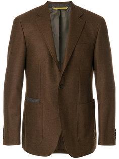 деловой пиджак  Canali