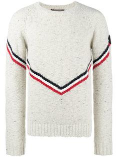 свитер Moncler