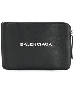 бумажник Everyday  Balenciaga