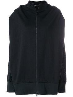 матовая спортивная куртка Y-3