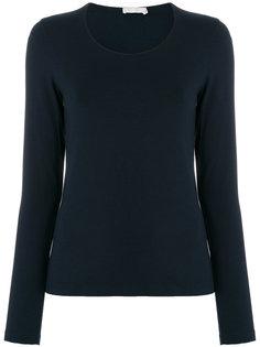 блузка с круглым вырезом  Le Tricot Perugia