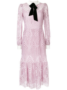 платье New Moon Temperley London