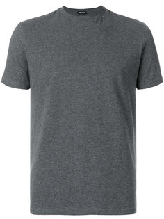 футболка с круглым вырезом Dsquared2