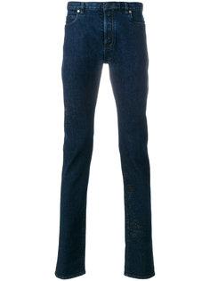 классические джинсы Maison Margiela