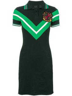 платье-поло с логотипом Fenty X Puma