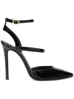 туфли с заостренными носками Marc Ellis