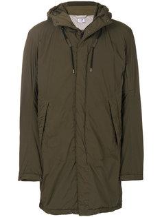 куртка свободного кроя с капюшоном CP Company