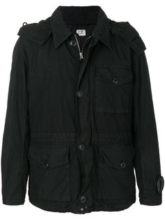 куртка кроя слим CP Company