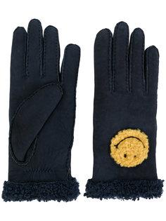 перчатки Happy Agnelle