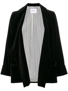 свободный пиджак  Racil