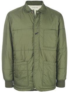 стеганая куртка Universal Works