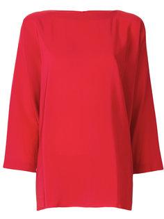 блузка свободного кроя Daniela Gregis