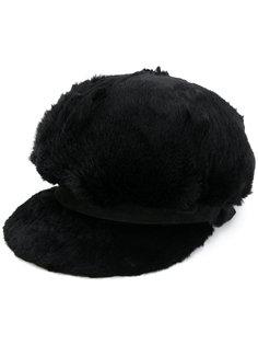 шапка newsboy  Borsalino