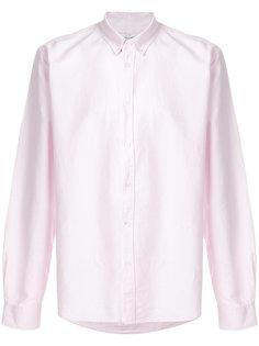 рубашка на пуговицах Quentin  Soulland