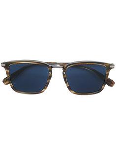 квадратные солнцезащитные очки Brioni