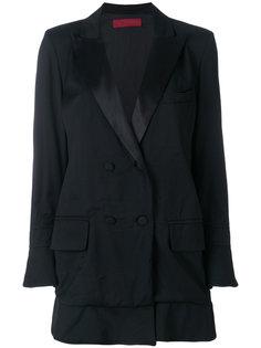 классический пиджак Di Liborio