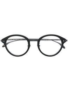очки в круглой оправе Massada
