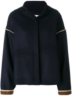 куртка на пуговицах Stefano Mortari