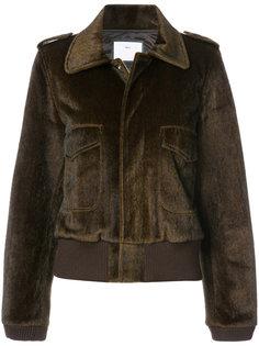 куртка на молнии Toga