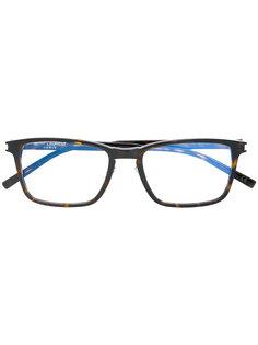 очки SL187 Slim 006 Saint Laurent Eyewear