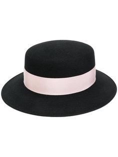 фетровая шляпа Toledo Borsalino