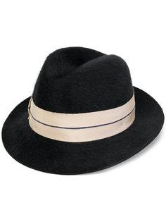 шляпа Trilby Borsalino