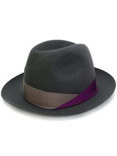 фетровая шляпа Marengo Borsalino