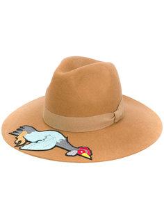 фетровая шляпа Ultràchic