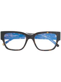 очки SLM20 002 Saint Laurent Eyewear